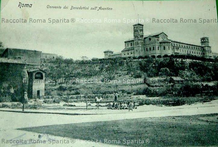 Convento dei Benedettini