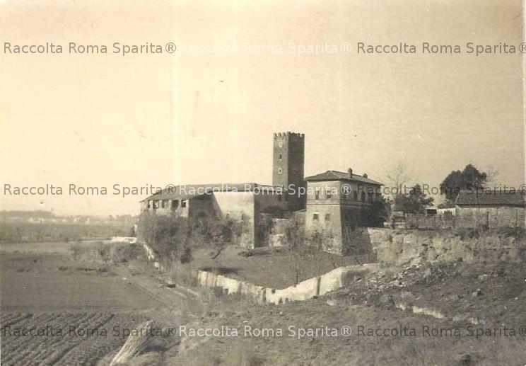 Tor Sapienza