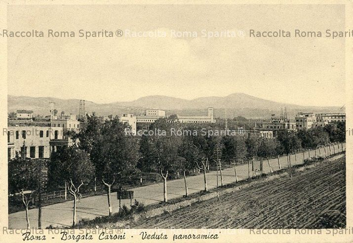 Borgata Caroni