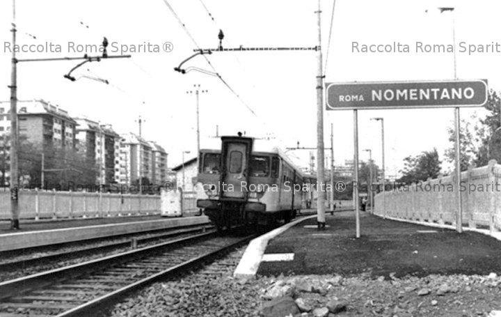 Stazione Nomentana