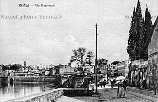 Via Marmorata