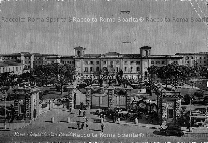 Ospedale San Camillo