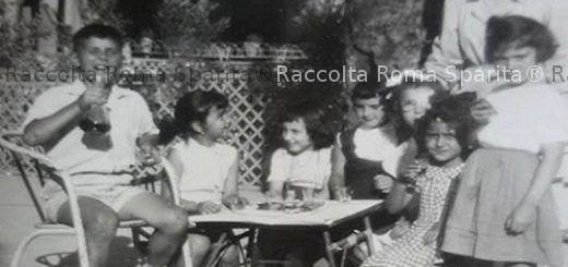 2a75fd6a74eda Scene di vita 1950-1959 Archives - Pagina 6 di 49 - Roma Sparita ...