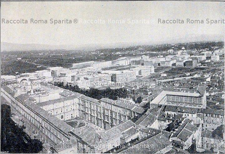 Roma sparita quartiere prati for Affittasi ufficio zona prati roma