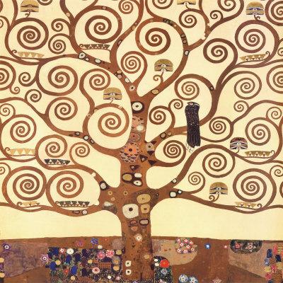 klimt_albero-della-vita