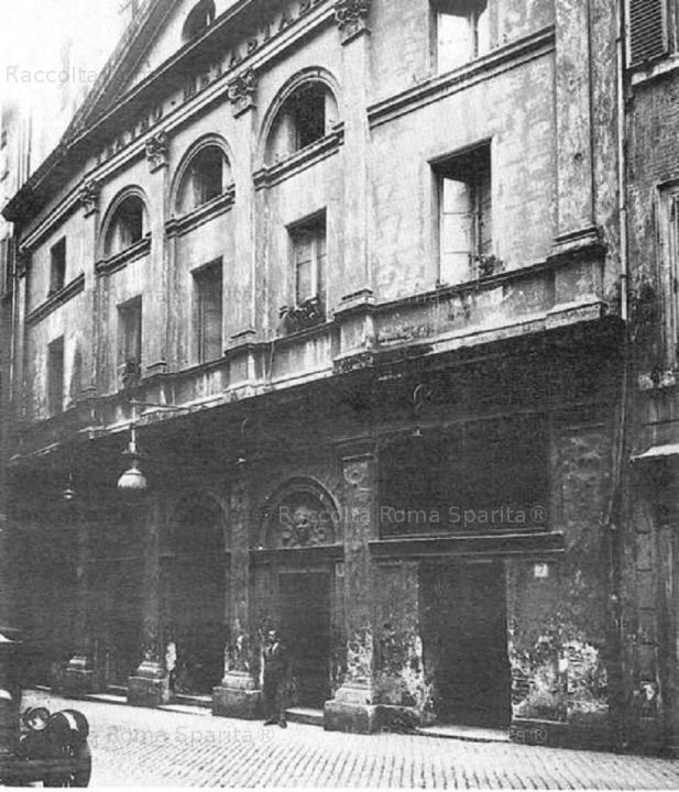 Teatro Pallacorda