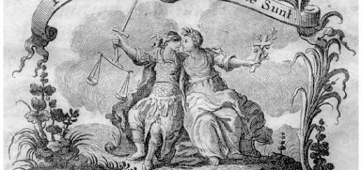 Iustitia et Pax osculatae sunt