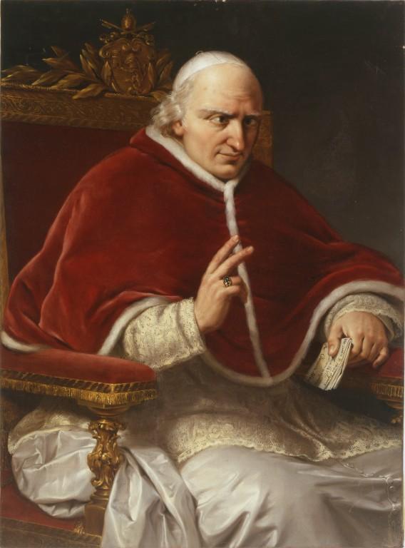 Pio VIII (Francesco Saverio Castiglioni)