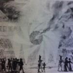 I fochetti del Corea. A.J.B. Thomas, 1823
