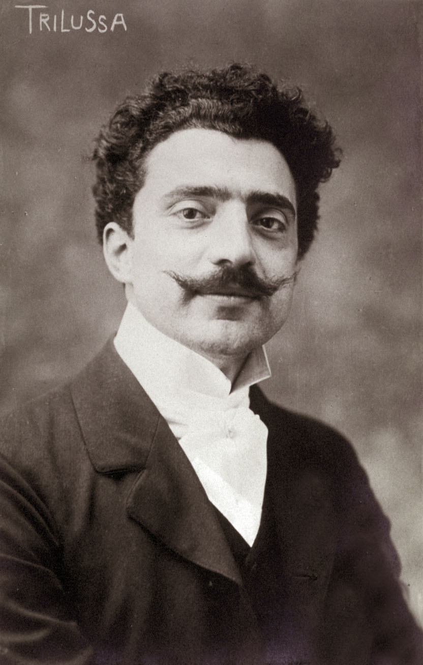 Aldo Fabrizi - Il Tramviere