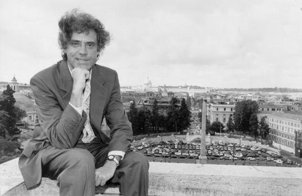Renato Nicolini