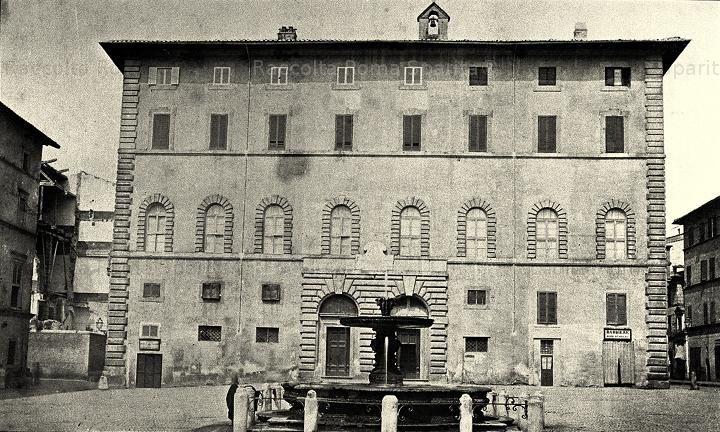 Palazzo dei Convertendi