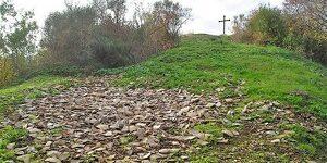Monte Testaccio (Monte dei cocci)