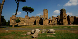 Le Terme di Caracalla