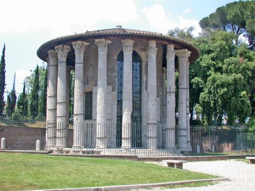 Tempio Rotondo