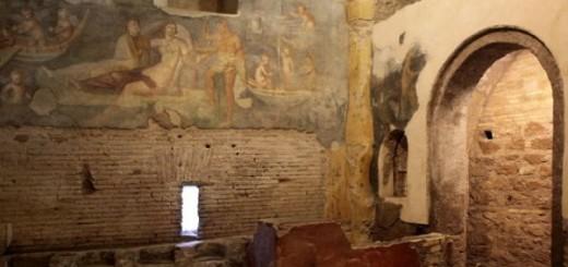 Case romane al Ceio