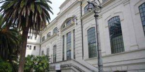 "Museo ""Centrale Montemartini"""