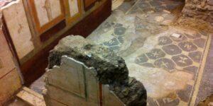 Complesso Archeologico di Santa Croce in Gerusalemme