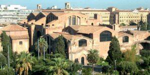 Museo Nazionale Romano – Terme di Diocleziano