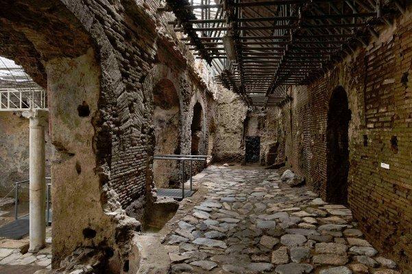 Cripta-Balbi
