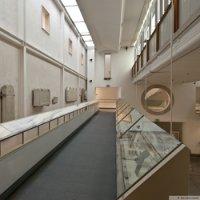 Museo delle Terme di Diocleziano - epigrafia