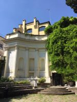 Accademia dell'arcadia - Bosco Parrasio