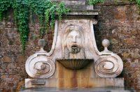 Fontane di Roma - parte seconda (acquedotto paolo)