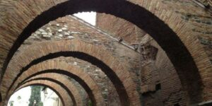 Le Domus romane del Celio