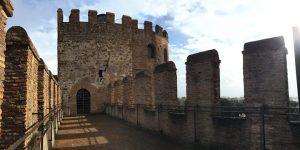 Lungo le Mura – Sesto tratto: da Porta Appia a Porta Ostiense