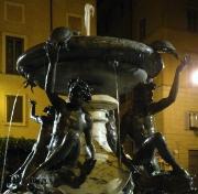 Piazza Mattei - Ghetto